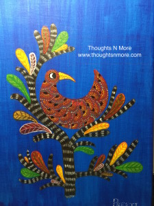 Gond_Painting